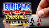 European Blackjack Gold