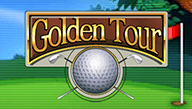 играть в Golden Tour бесплатно