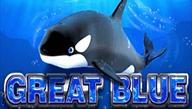 играть бесплатно в Great Blue