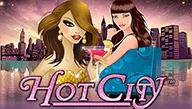 тгровые автоматы Hot City