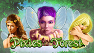 Игровой аппарат Pixies Of The Forest в Icecasino без регистрации