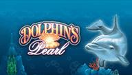 играть бесплатно в Dolphin's Pearl