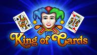 играть бесплатно в King of Cards